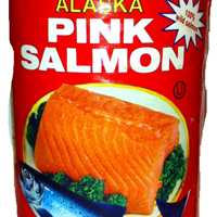 Sailor Alaska Pink Salmon