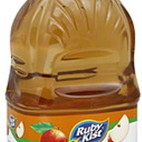 Ruby Kist Apple Juice PET