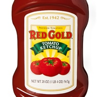 Red Gold Ketchup