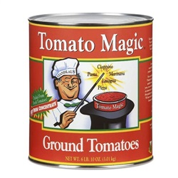 Stanislaus Ground Tomatoes
