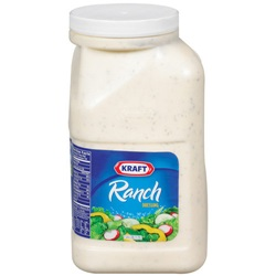 Kraft Ranch Salad Dressing