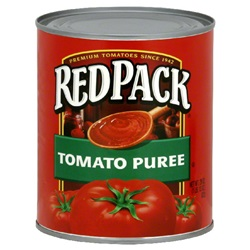 Red Pack Tomato Puree