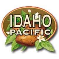 Idaho Pacific Mashed Potatoes with milk
