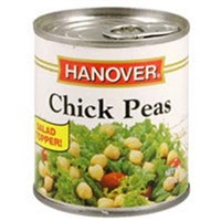 Hanover Chick Peas