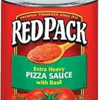 Red Pack Pizza Sauce